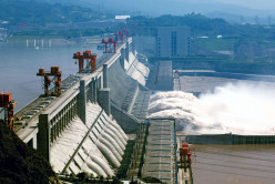 Investigation of Benefits and Problems Associated With Dams as a Multi-Purpose Scheme