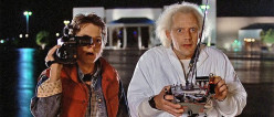 Analyze: Back to the Future