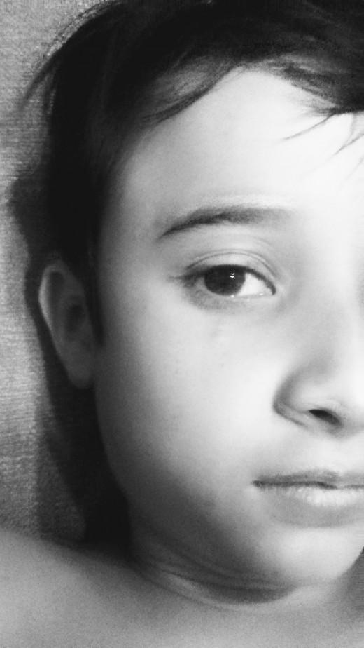 immigrant children are not criminals