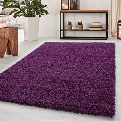 What are the Benefits of TrendMakers Shaggy rugs?