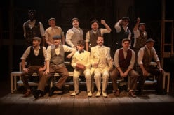 Ragtime – a Sedos Production at the Bridewell Theatre, London