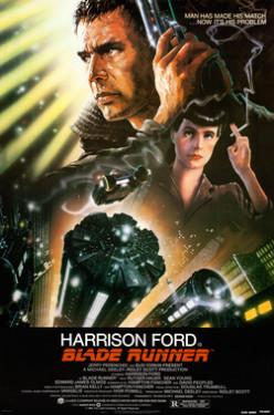 November 2019 – The Blade Runner Setting