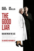 The Good Liar (2019) Movie Review