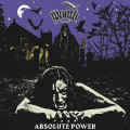 A Review of the Album Absolute Power by American Thrash Metal Band Wraith