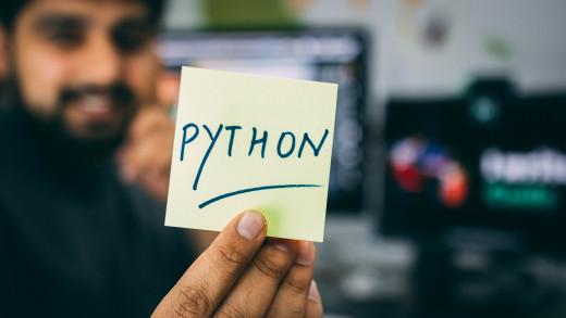 It's a programming language