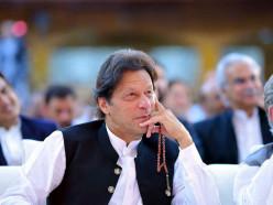 Imran Khans' Pakistan