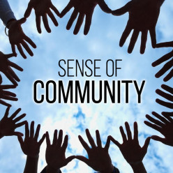 Sense Of Community Among Online Learners