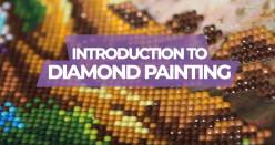 How to Do Diamond Painting