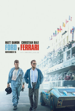 'Ford v Ferrari' Review