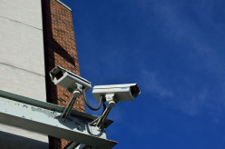 10 Different Types of CCTV Camera