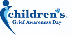 Children's Grief Awareness Day: Grief Is Never Easy To Understand