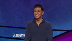 How James Holzhauer Dominates Jeopardy!™ with Economy of Words