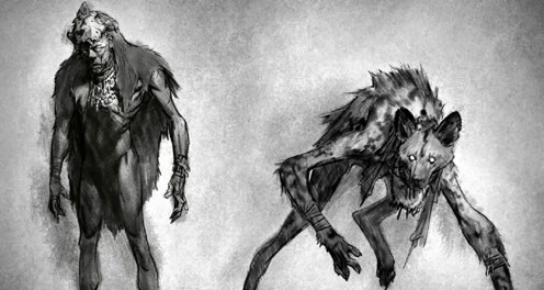 Skinwalkers: Terror of the Southwest Tribes
