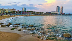 Top Beaches to Visit in Barcelona, Spain