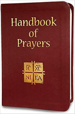 My Handy Handbook of Prayers