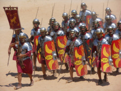 How to Invest Like a Roman General, Part Two - Using Your Army Mix to Its Fullest Potential