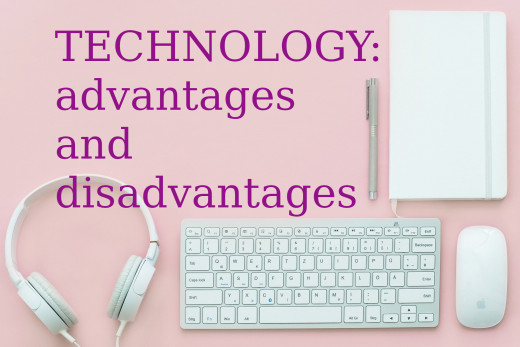 Is technology good or bad for us?