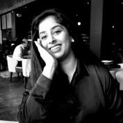zouina sarfraz profile image
