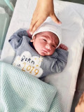 Ode to Baby Hussain, A Dedication to Nikki Khan and Family