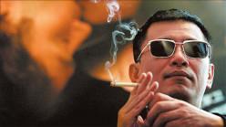 Who is the Modernist Filmmaker Wong Kar-wai?