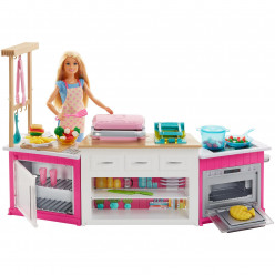 Great Barbie Deals Found for Christmas!