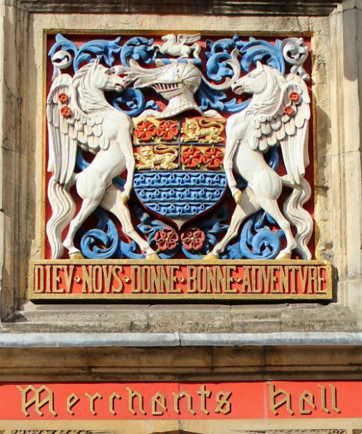 Company of Merchant Adventurers of London