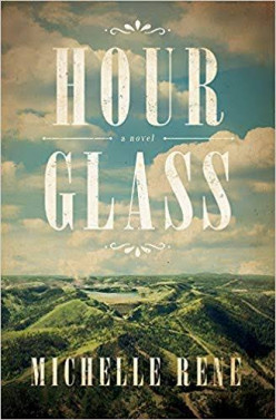 Book Review: Hour Glass
