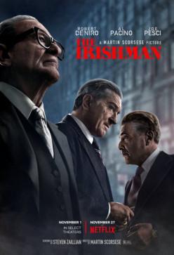 Film Review: The Irishman