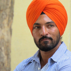Sikh Labour Candidate: Reports Tory Rival to Police.