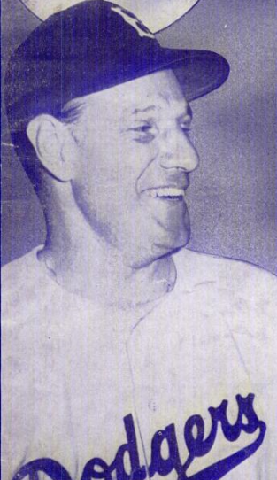 Leo Durocher was Jackie Robinson's first manager in Major League Baseball, and was a friend to him when some of the Dodgers attempted to revolt against a black player being on the roster.