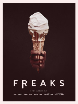 Freaks (2018) Movie Review