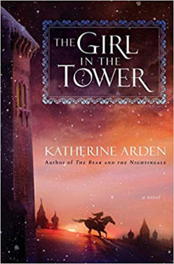 The Girl in the Tower: It's Russian Mulan, but it's Still Pretty Great.