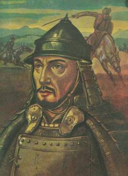 Mahmud of Ghazna