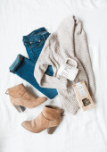 How to Dress for Less for the Holidays and Every Day