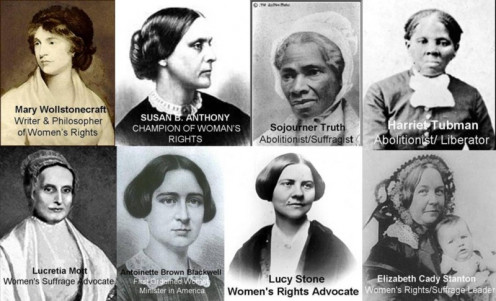 Why Being a Woman of the 21st Century Is Amazing!