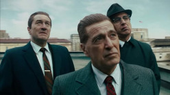 The Irishman: Classic 70's Scorsese Made in 2019