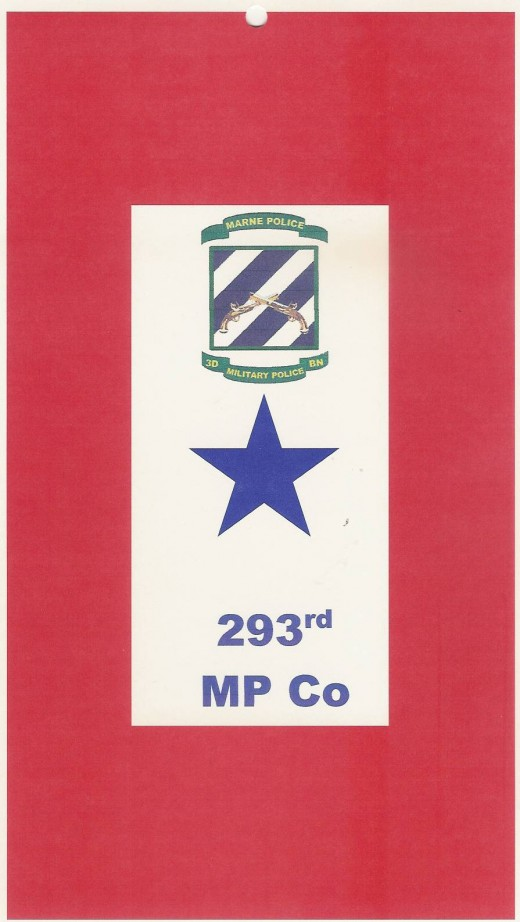 293rd MP's