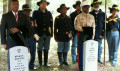 Us Army; Hark Back to the Time When 13 Black Soldier's Were Summarily Hanged