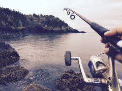 10 Different Types of Fishing Reels