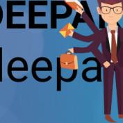 Deepakyadav4254 profile image