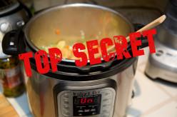 The Instant Pot Secret