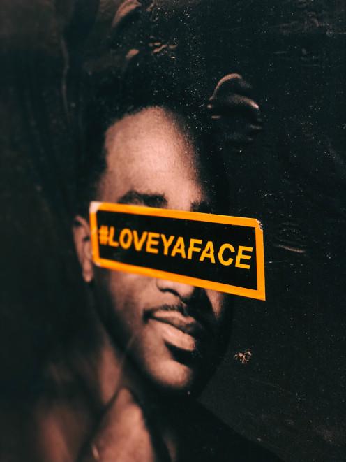 #LOVEYAFACE