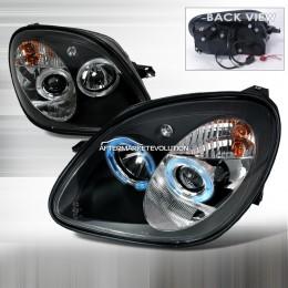 Projector headlights  for Mercedes Benz R170 SLK
