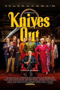 'Knives Out' Review