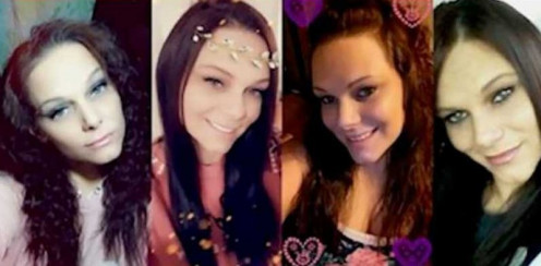 Jessica Ashmore: Mother of Two Missing From Jonesville, SC