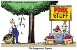 Extreme Progressive Principles