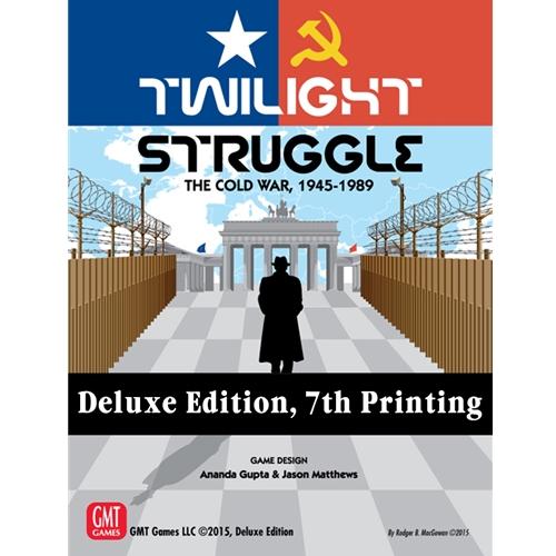Twilight Struggle game box