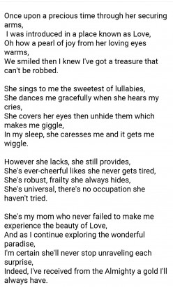 MotherlyLove