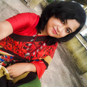 Debasmita Roy profile image