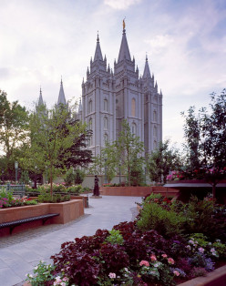 To Other Christians Who Want to Understand the LDS Church